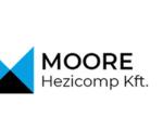 Bútor fóliázás referencia - Moore hezicomp kft