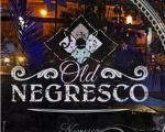 Bútor fóliázás referencia - Old Negrsco