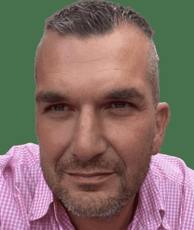 Iser Csaba Bútor fóliázás szakértő